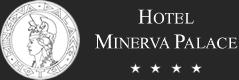 Logo Hotel Minerva Palace